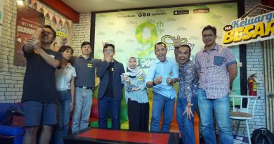 "Public Speaking Inhouse Program ""SoftwareSeni Indonesia"""