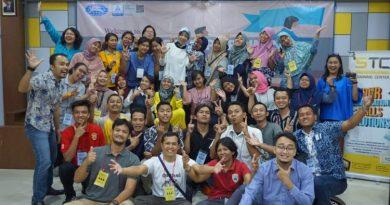 Leadership Training – PT. Udaka Indonesia