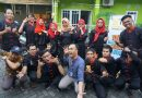 Leadership Training – Yamie Panda Februari 2020